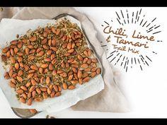 Chili, Lime & Tamari Trail Mix | FOOD MATTERS®