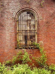 Old Overholt Distillery, Broad Ford, Pennsylvania.