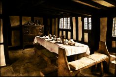 pictures of mary arden's farm - Google Search