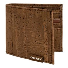 http://www.corkor.com/collections/cork-wallets/products/cork-wallet-for-mens