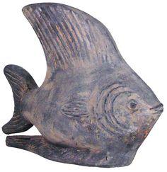 ancient peruvian pottery | Go Big': Peruvian pottery 1200 - 1450 AD Ancient Peruvian, Peruvian Art, Some Image, Fish Art, Pottery, Big, Ceramica, Pottery Marks, Ceramic Pottery