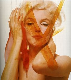 Marilyn Monroe - 1000scientists: During her final photoshoot...