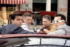 Biff's Gang.