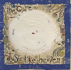 ' Just Like Heaven ' (Single)  .1987.