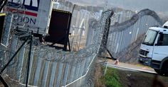 Hungary Electrifies Border Wall in Defiance of EU Migrant Quota