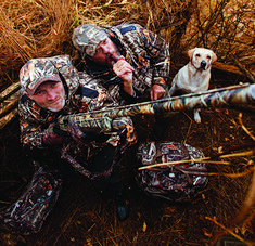 Waterfowl Hunting Tips: How to Get Birds to Commit