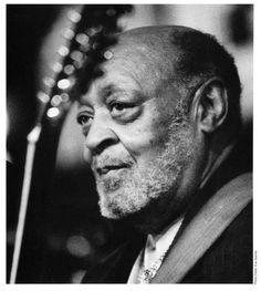 The United States of The Blues   Mr. Robert Lockwood Jr. (Mr.Robert L. Johnson's Stepson.)