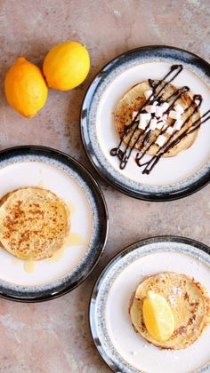 Slimming World Syn Free desserts can be delicious. From Slimming World pancakes, to Slimming world ice cream. Discover 10 Slimming World dessert recipes. Slimming World Pancakes, Slimming World Puddings, Easy Slimming World Recipes, Slimming World Cake, Slimming World Desserts, Slimming World Breakfast, Syn Free Pancakes, Breakfast Pancakes, Cooking Recipes