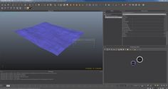Learn how to create impressive large-scale fluid simulations with detailed splashes and turbulent surface structure in Realflow 2013 http://www.youtube.com