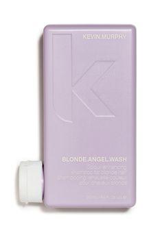 BLONDE.ANGEL.WASH | Kevin.Murphy – Soins de beauté pour vos cheveux
