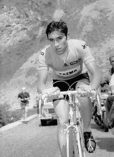 Le Tour de France avec Eddy Merckx