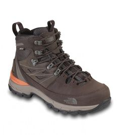 The North Face Women's Verbera Hiker GTX – Backpacking Boots
