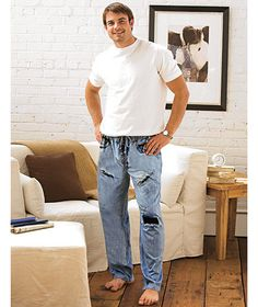 Knit Novelty Lounge Pants|ABC Distributing