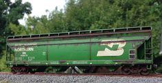 American Railroad Customs by Clinton