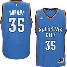 Mens Oklahoma City Thunder Kevin Durant Number 35 Jersey Blue 2015 http://www.supernbajerseys.com/mens-oklahoma-city-thunder-kevin-durant-number-35-jersey-blue-2015.html