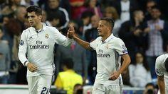 Liga Spanyol: Lucas Vazquez Merasa Real Madrid Layak Dapat Penalti -  http://www.football5star.com/liga-spanyol/real-madrid/liga-spanyol-lucas-vazquez-merasa-real-madrid-layak-dapat-penalti/88410/