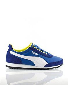 brand new bdcf7 82633 Puma ZDC82  Blue