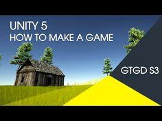 Unity 5 Tutorials - Gamer To Game Developer