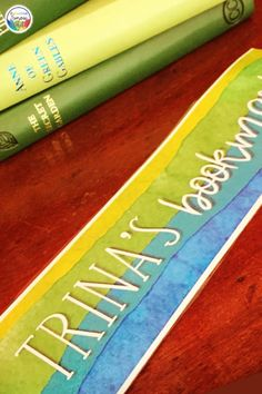 These printable beautiful watercolor bookmarks for kids make fun back to school or end of year DIY gifts for your students. With simple cool quotes, they will match your cute watercolor classroom decor. Also editable so you can insert reading strategies, the name of the student or children or other great ideas. These bookmarks for students from their teachers will make your kids smile when they enter your schools. #reading #fromteacher Classroom Organization, Classroom Decor, Bookmarks Kids, Watercolor Bookmarks, Read Aloud Books, Readers Workshop, New Teachers, Reading Strategies, Fourth Grade