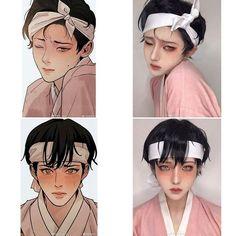 Otaku Anime, Manga Anime, Manhwa Manga, Anime Art, Cosplay Boy, Cosplay Anime, Cosplay Makeup, Amazing Cosplay, Best Cosplay