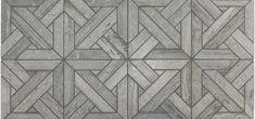 Montagna d'Argento parquet Grey marble tile perfect for kitchen backsplash, bathroom floor, entryway, mudroom, & more