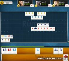 Rummy Plus Hack & Cheats for Chips & Cash  #Card #RummyPlus #Strategy http://appgamecheats.com/rummy-plus-hack-cheats-chips-cash/