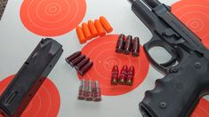 Here's a shooting tip: if you do this one practice routine, you can learn to shoot without missing. Before we get into the secret of how to always hit your target, we need to talk physics. I know, ...