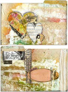 File folders - Roben-Marie Smith