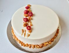 Kepinių namai: Prancūzų konditerijos tortai
