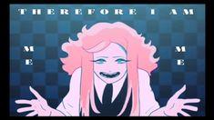THEREFORE I AM {Billie Eilish} [Animation [meme¿] - Búsqueda de Google Billie Eilish, Sacred Heart Academy, Cool Animations, Memes, The Originals, Anime, Google Search, Meme, Cartoon Movies