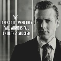 #suits #harveyspecterquotes #suitsusa #work #winner #win #hustle #harveyspecter #gabrielmacht #whatwouldharveydo #wwhd #entrepreneurship #inspire #badass #success #entrepreneurship #hustle #valerieganmotivation #val #valpha