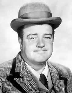 """In MEMORY of LOU COSTELLO on his BIRTHDAY - Born Louis Francis Cristillo, American comedian, best known for his double act with straight man Bud Abbott and their routine """"Who's on First?"""" Mar 6, 1906 - Mar 3, 1959 (heart attack)"""