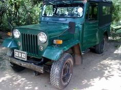 49 Best Mitsubishi J44 Jeep images in 2017 | Jeeps, Off road