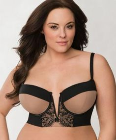 FINALLY! BRAS THAT FIT. Pinner says: DD Buster: My Quest For The Perfect Size-F Bra