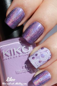 Galerie Nail art | Liloo