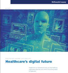 Futuro do Marketing Digital na Saúde http://mktmorais.com/digital_health/futuro-do-digital-no-sector-da-saude/