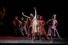 Jennifer Alexander 1972-2007 American Ballet Theater