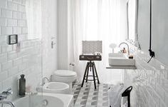 Risultati immagini per ottimizzare bagni stretti e lunghi