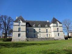 Château de Nuits-sur-Armançon - Route des Ducs de Bourgogne
