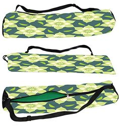 0c8436d3e99f MOGI - The World's First Yoga Mat Bag That Attaches To Your Bicycle