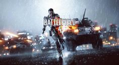 EA and DICE just published the first screenshot for Battlefield 4!