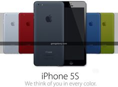 #Apple is expected to announce the #iPhone #5S around #Wednesday 11 #September Visit: http://www.gsmgalaxy.com/