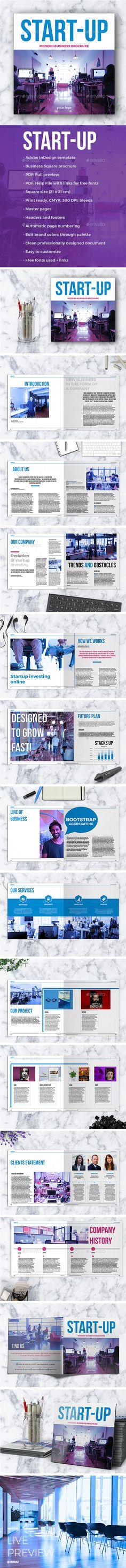 Brochure Business Profile Multipurpose Brochure  Download Here