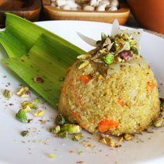 komosa ryżowa - znacie?