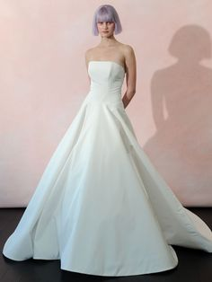 1631271815a Isabelle Armstrong Spring 2019  Fierce and Feminine Looks. New Wedding  DressesBridal ...