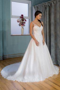 2fc585fba95 64 Best Wedding Dress Ideas images