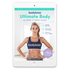 BodyBoss Ultimate body anywhere workout