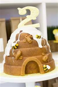 Image Search Results for honey bee birthday party