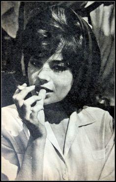 OĞUZ TOPOĞLU : pascale petit 1962 ses dergisi yabancı sinema yıld...