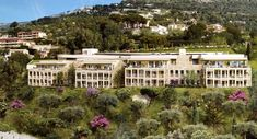 This development will allow you to enjoy the blue horizon of the Mediterranean and the French skies. So Infiny offers 1 to 3 bed apartments which benefit from 180 degree view from the large balconies or terraces. French Alps, South Of France, Investment Property, Italy, Sky, Blue Skies, Mansions, Mauritius, Holiday Destinations